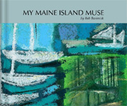 My Maine Island Muse